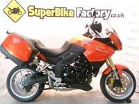 2010 10 TRIUMPH TIGER 1050
