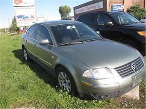 2003 Volkswagen Passat GLS Kitchener / Waterloo Kitchener Area image 2