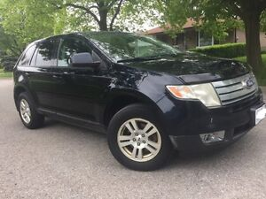 2008 Ford Edge mint condition SUV, Crossover