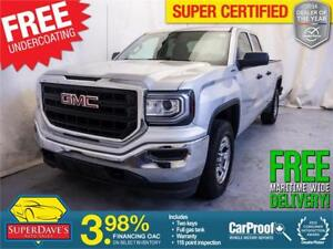 2016 GMC Sierra 1500  4X4 *Warranty*