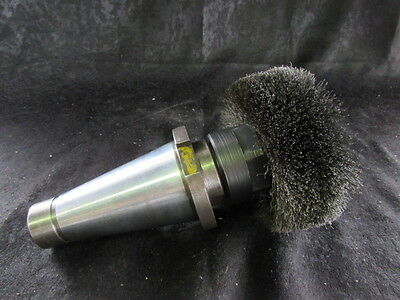 Erickson 50nmtb Quick Change Tool Holder Wwire Wheel Xlnt