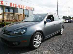 WANTED 2013 or newer VW diesel manual wagon in grey.