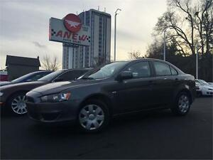 2009 Mitsubishi Lancer DE - SPECIAL SALE ON NOW