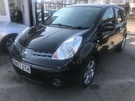 2008 Nissan Note 1.5 dCi Acenta R 5dr, WELL LOOKED AFTERED, FIRST TO SEE WILL BUY