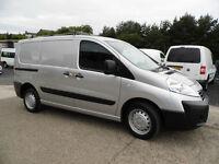 Peugeot Expert 2.0 HDi (EU5) L1 H1 4dr BG12 HXB