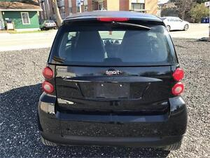 2009 SMART FORTWO TRES PROPRE