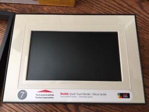Electronic Picture Frame - Kodak