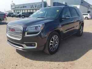 2014 GMC Acadia Denali Bluetooth/leather seating/AWD/Moon Roof