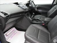 Ford Kuga 2.0 TDCi 150 Titanium X 5dr 2WD App Pack