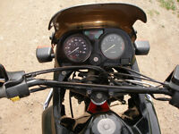 BMW R100/GS PD
