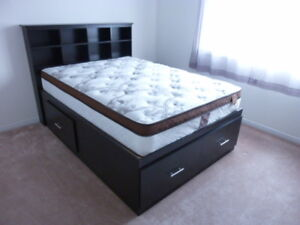 FURNISHED ROOM for Rent ($600) for LADIES only