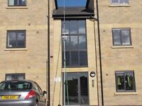 WINDOW CLEANING WATER FED POLE X 2 35FT & 17FT IN GREAT CONDITION