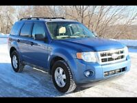 2010 Ford Escape XLT XLT