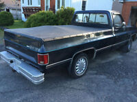 1987 Chevrolet Other Pickup Truck