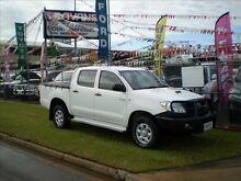 FROM $103 P/WEEK ON FINANCE* 2011 Toyota Hilux Ute Winnellie Darwin City Preview