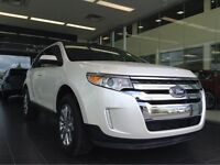 2013 Ford Edge PANO ROOF/ NAVI/ PWR LIFTGATE