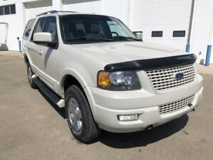 2005 Ford Expedition Limited (Leather, 17 Alloy Wheels)