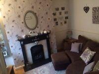 2 Bedroom Mid Terraced House for Rent in Denes area of Darlington