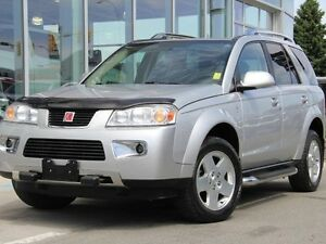 2007 Saturn VUE All-Wheel-Drive | Low KM | Accident Free | Famil