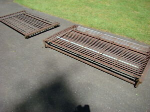 Two Antique Bed Springs $75 each