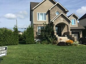 Maison Marieville à vendre