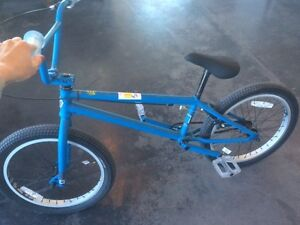 "USED Bike Liquidation -26 Avial. 20.5""Norco Deviant (BlueBMX)"