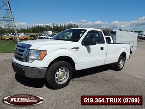 2011 Ford F150 Reg Cab XL
