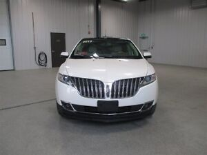 2013 Lincoln MKX Moose Jaw Regina Area image 2