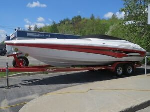 2008 Boat Chase CAMPION PERFORMANCE 800