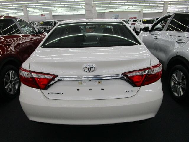 Image 5 Voiture American used Toyota Camry 2017