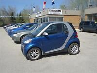 2008 Smart fortwo Passion,LOCAL TRADE!!