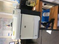 2x HP Laserjet P4515