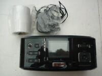 HP photosmart A717 photoprinter
