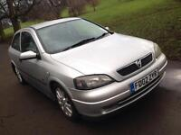 OPEL ASTRA DTI 16V OTHER