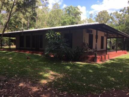 House to Rent Howard Springs