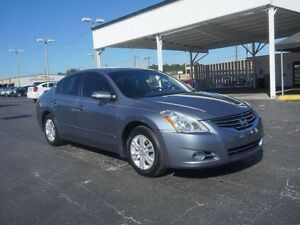 2012 Nissan Altima 2.5 SL for Sale, LOW KM, Great Condition