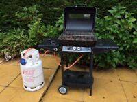 Gas Barbecue