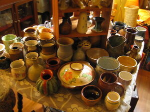 POTTERY JUGS & BOWLS Great Selection and Pricing