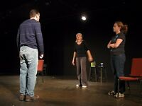 Beginners Acting Class for adults at The London Theatre