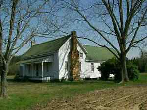 WANTED acreage with buildings near Outlook