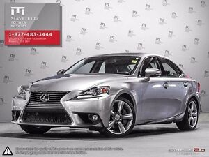 2015 Lexus IS 350 Base