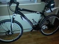 """19"""" gary fisher mountain bike"""