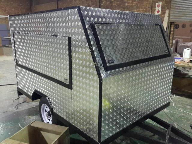 Start Your Own Trailer Manufacturing Business