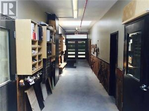STORAGE/ WORK/OFFICE space available!