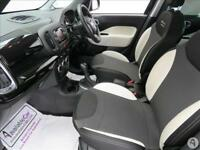 Fiat 500L 1.3 Multijet 85 Trekking 5dr Dualogic