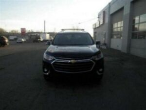 2018 Chevrolet Traverse Leather | Backup Camera | Heated Seats |