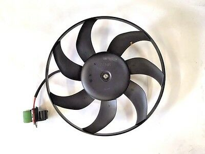 GENUINE VAUXHALL INSIGNIA 1.6, 1.8 PETROL RADIATOR COOLING FAN 22915713* NEW