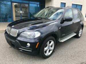2010 BMW X5 AWD||DIESEL ENGINE|BLUETOOTH|SUNROOF|LEATHER|ALLOYS!