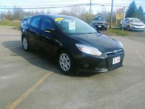 2013 Ford Focus SE $7,995.00 TAXES INCLUDED NO FEES!!!