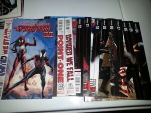 Trade spiderman comics for video games or MTG cards